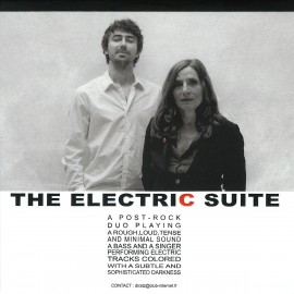 ELECTRIC SUITE (the) : CDR The Electric Suite
