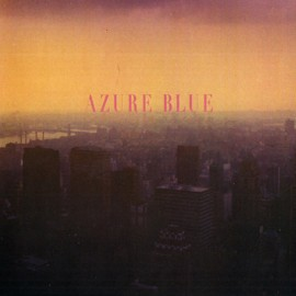 AZURE BLUE : CD Beyond The Dreams There's Infinite Doubt