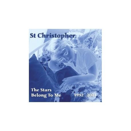 SAINT CHRISTOPHER : The Stars Belong To Me