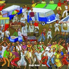 WUBE Akale : LP Sost