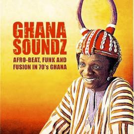 VARIOUS : LPx2  Ghana Soundz