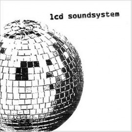 LCD SOUNDSYSTEM : LP LCD Soundsystem
