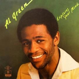 GREEN Al : LP Explores Your Mind