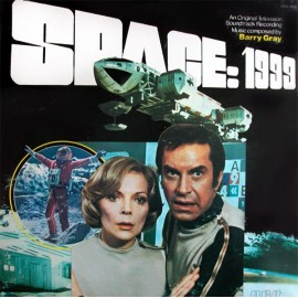 GRAY Barry : LP  Space : 1999