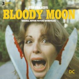 HEINZ Gerhard : LPx3 Jess Franco's Bloody Moon