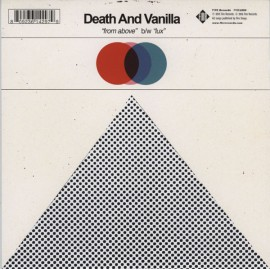 DEATH AND VANILLA : From Above