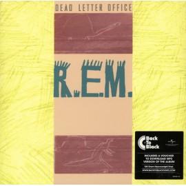 R.E.M. : LP Dead Letter Office