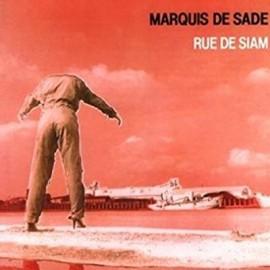 MARQUIS DE SADE : LP Rue De Siam