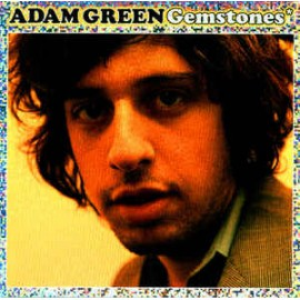 GREEN Adam : CD Gemstones
