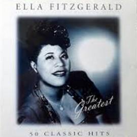 FITZGERALD Ella : CDx2 The Greatest