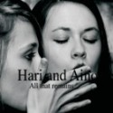 HARI AND AINO : All That Remains