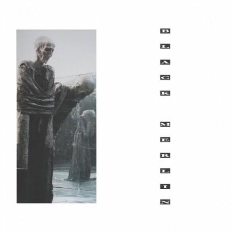 "BLACK MERLIN : 12""EP Proto World Ep"