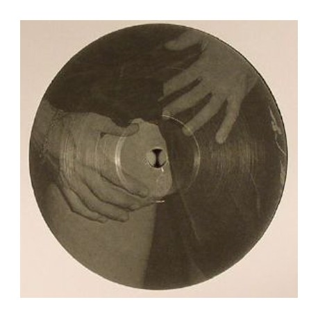 """PLAYGROUP : 12""""EP Previously Unreleased Ep"""