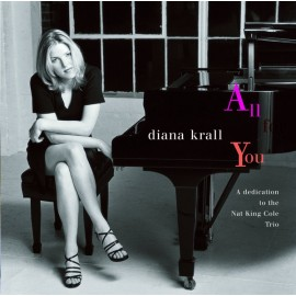 KRALL Diana : LPx2 All For You