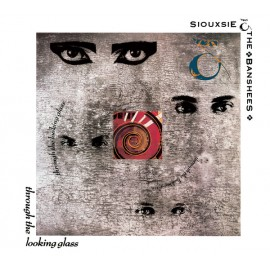 SIOUXSIE AND THE BANSHEES : CD Through The Looking Glass