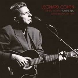 COHEN Leonard : LPx2 The End Of Love Volume Two