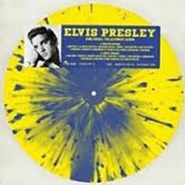 PRESLEY Elvis : LP King Creole, The Alternate Album