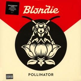 BLONDIE : LP Pollinator