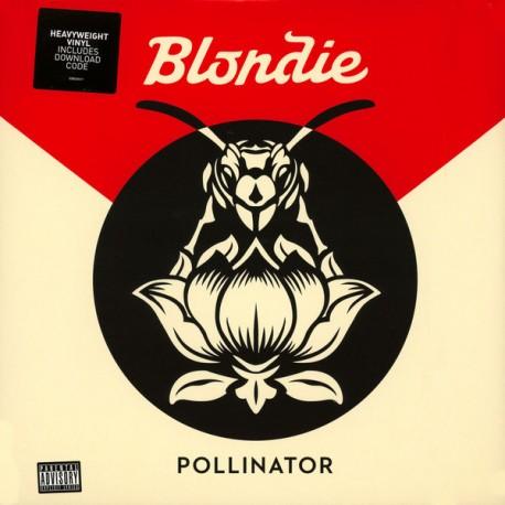 BLONDIE : LP Pollinator