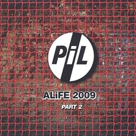 PUBLIC IMAGE LIMITED : LPx2 Alife 2009 Part2