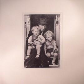 WHEATLEY Donald Byron : LP Moondogs & Mad Dogs