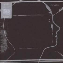 SLOWDIVE : LP Slowdive