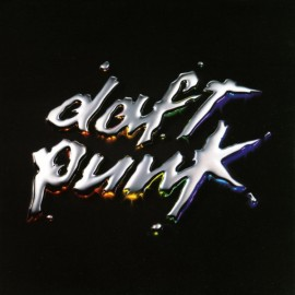 DAFT PUNK : LPx2 Discovery