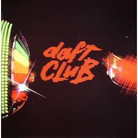 DAFT PUNK : LPx2 Daft Club