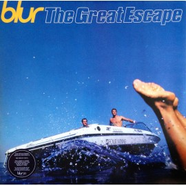 BLUR  : LPx2 The Great Escape