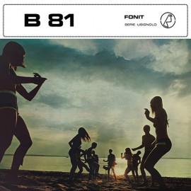 """FABIO FABOR : LP+CD B 81 - Ballabili """"Anni 70"""""""