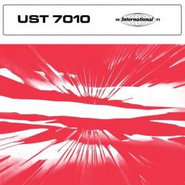 BRUGNOLINI Sandro & CARNINI Giorgio : LP+CD UST 7010 - Beat Drammatico Underground Pop Elettronico