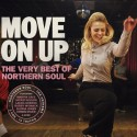 VARIOUS : CDx3 Move On Up - The Very Best Of Northern Soul