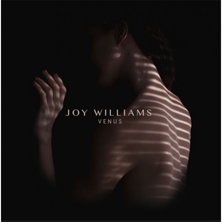 WILLIAMS Joy : CD Venus