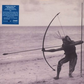 VARIOUS : LP+CD Sounds From The Archipelago : An Introduction To The Lush Indonesian Music Tradition Vol.1