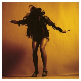 "LAST SHADOW PUPPETS (the) : LP+7""EP Everything You've Come To Expect"