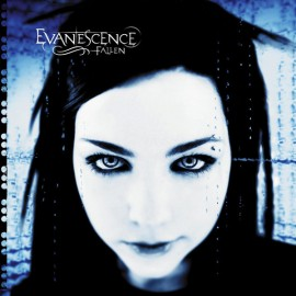 EVANESCENCE : LP Fallen