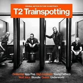 OST : LPx2 T2 TRAINSPOTTING