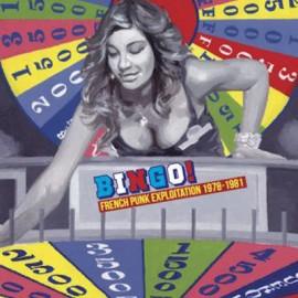 VARIOUS : LP Bingo !