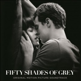 ELFMAN Danny : CD Fifty Shades Of Grey