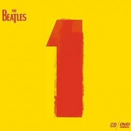 BEATLES (the) : CD+DVD 1