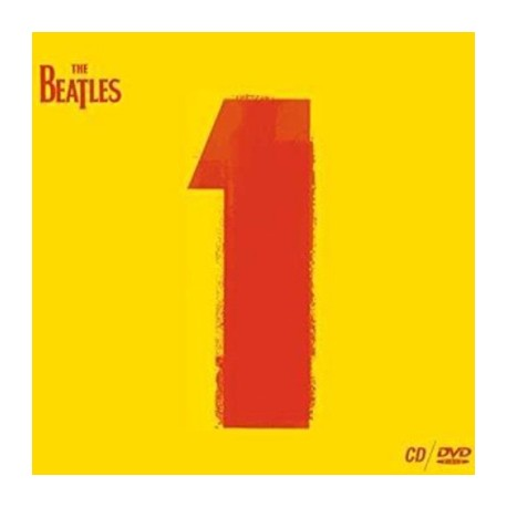 BEATLES (the) : CD+DVD 1