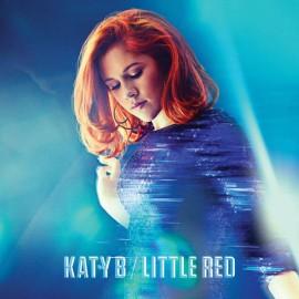 KATY B : LPx2 Little Red