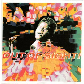 JAMES BROWN : CD Out Of Sight!