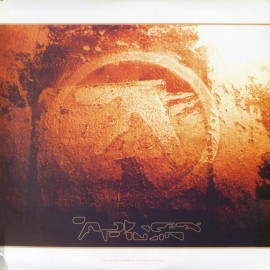 APHEX TWIN : LPx3 Selected Ambient Works - Vol 2