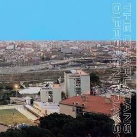 CHARLATANS (the) : LP Different Days