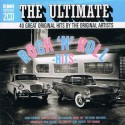 VARIOUS : CDx2 The Ultimate Rock 'N' Roll Hits