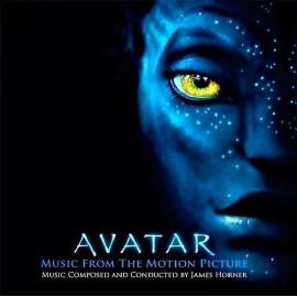 HORNER James : LPx2 Avatar
