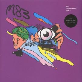 M83 : LP Digital Shades [Vol. I]
