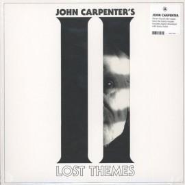 CARPENTER John : LP Lost Themes II