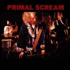 PRIMAL SCREAM : LP Primal Scream